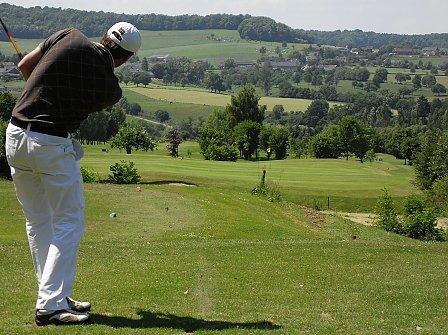 Golf spielen im Allgäu | Golfurlaub in der Natur