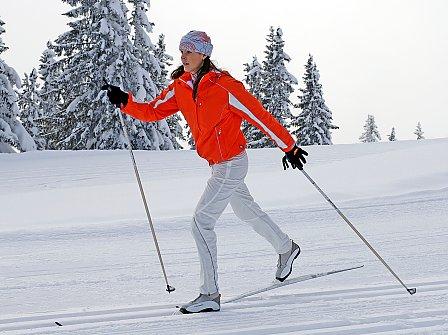 Skiwoche Langlauf – Langlaufurlaub im Allgäu
