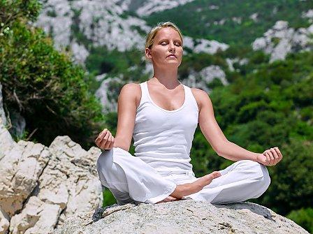 Yogawoche in Balderschwang | Yoga in der Allgäuer Bergwelt