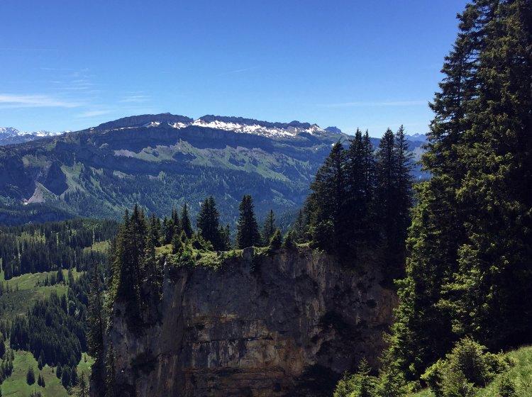 Bergtour zum Besler: Bergwandern im Allgäu