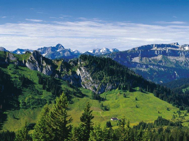 Bergtour zum Piesenkopf: Allgäuer Bergwanderungen