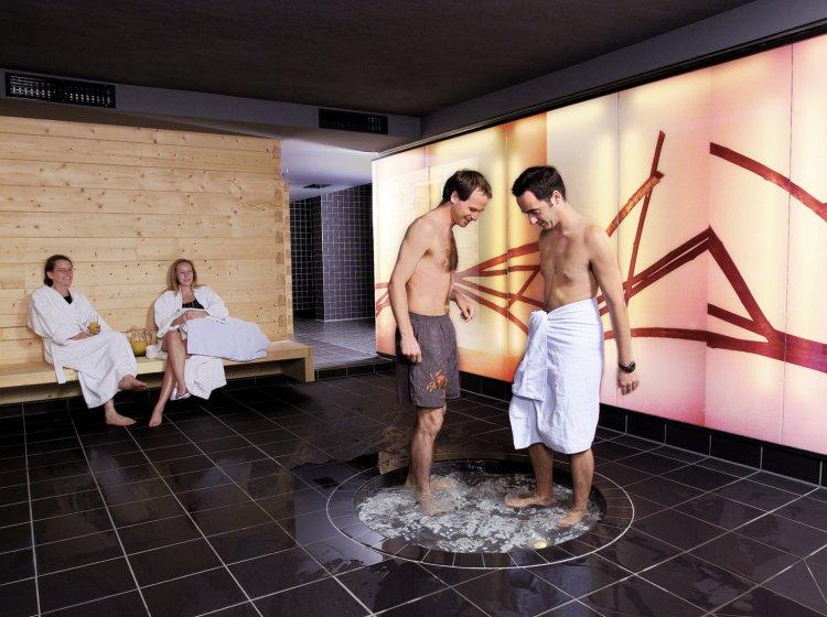 Biohotel im Allgäu mit Sauna & Schwimmbad