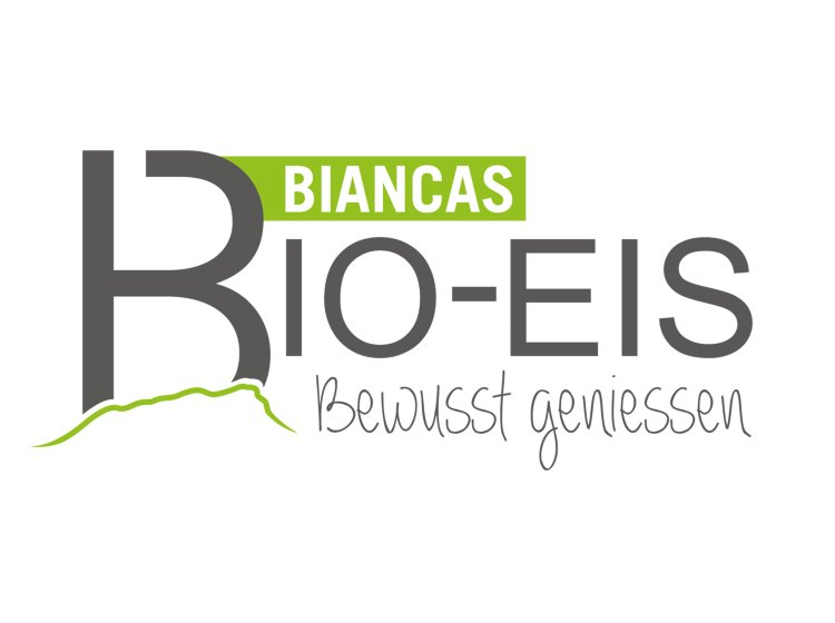 BIANCAs Bio-Eisdiele in Balderschwang