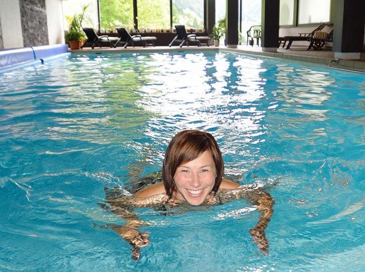FB: Bio-Hotel mit Schwimmbad in Balderschwang