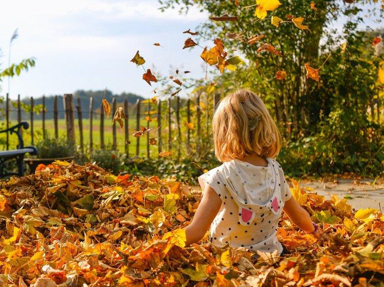 Herbstferien im Allgäu