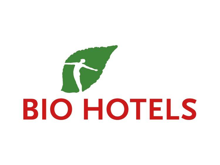 Verband der Biohotels-Logo