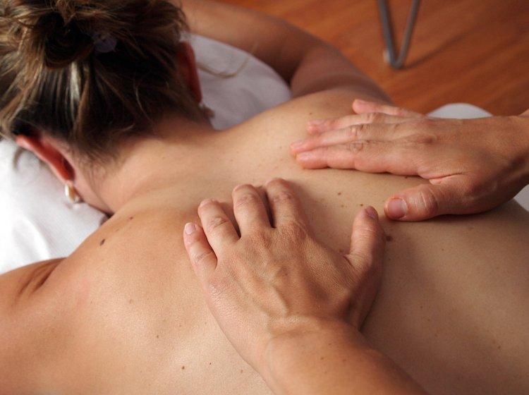 Massagen im Allgäuer Biohotel