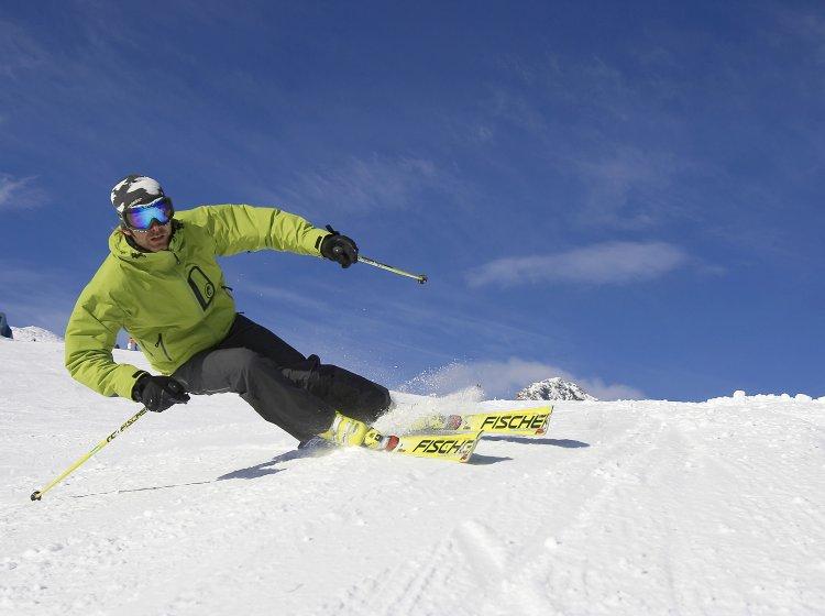 Winterurlaub/Skiurlaub Allgäu Angebote