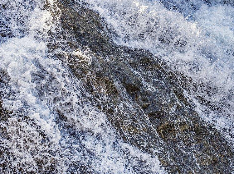 Scheuenwasserfall Balderschwang