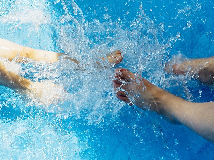 Schwimmbäder rund um Balderschwang