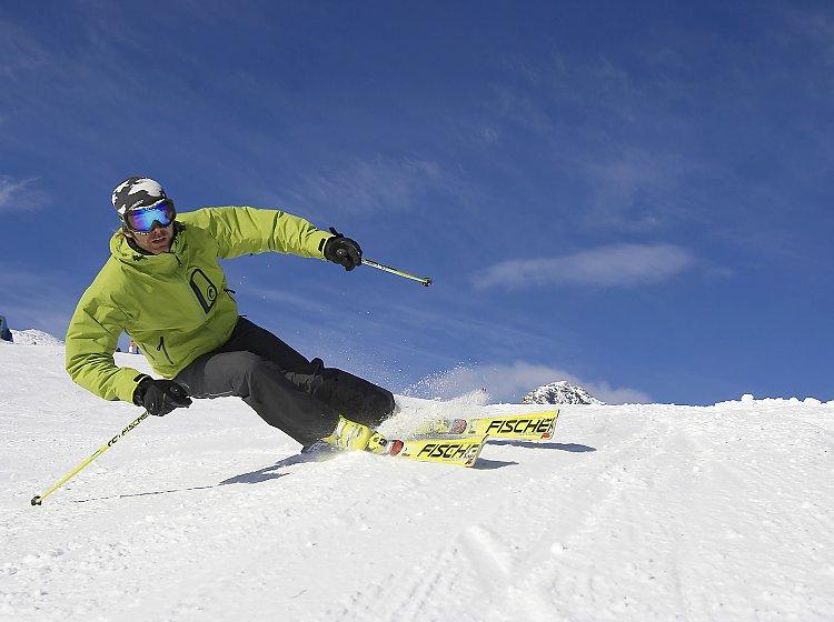 Winter & Skiurlaub