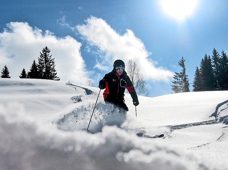 Skiwoche Alpin